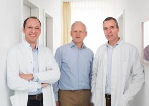 Angiologie Hannover - PD Dr. Ludwig Caspary, Dr. Manfred Schneider, Dr. Christoph Sennholz