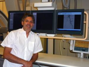 Dr. Alexander Farber, Röntgenpraxis Am Marstall