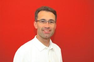Dr. Daniel Kaufmann