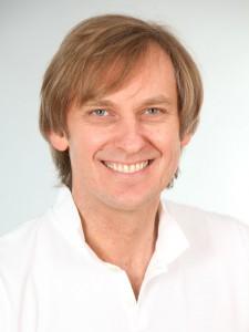 Dr. med. Ryszard van Rhee, Orthopädie an der Oper