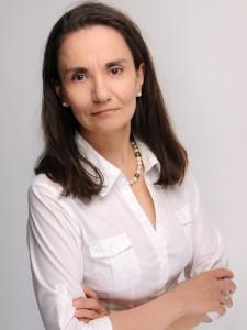 Farzaneh Bigdeli-Wilshusen, Fachärztin für Innere Medizin, Rheumatologie