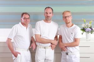 Gastroenterologie Schmiedestraße, Dr. med. Andreas Winkler, Dr. med. Christian Bömeke, Dr. med. Elmar Kruck