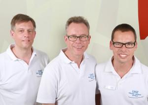 Urologie Hannover Zentrum - Dr. med. Markus Fahlbusch, Dr. med. Hans-Peter Manny, Dr. med. Stephan Rohs