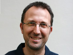 Dr. Ilias Emmanouil